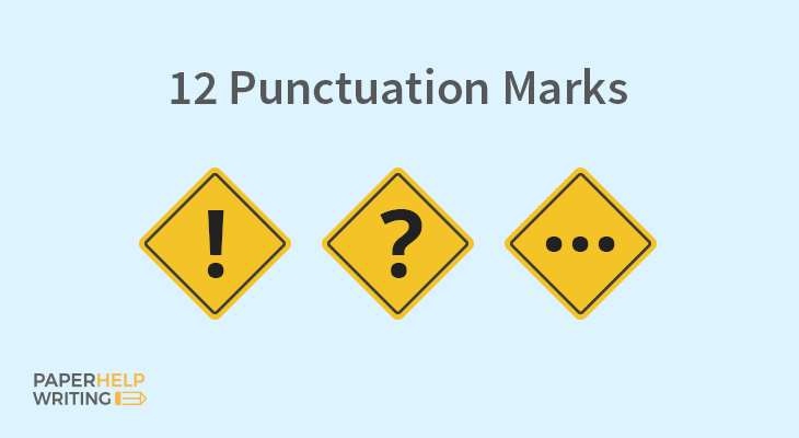 Punctuation and Quotation Marks