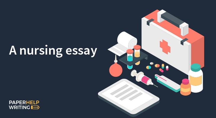 Composing a Nursing Paper