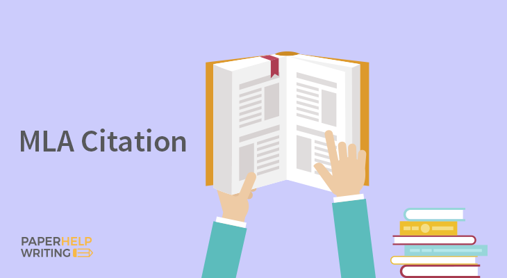 MLA Citation Format and Style