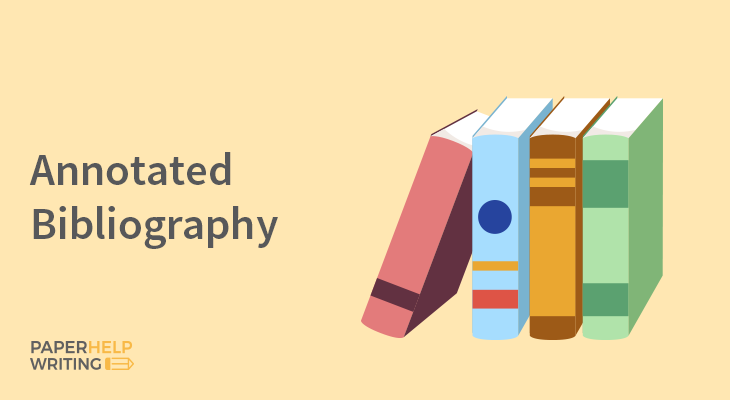 Annotated Bibliography Completion Rules