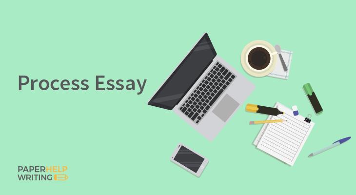Process Essay Creation