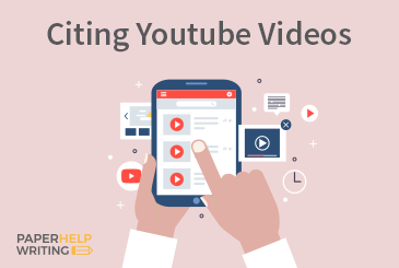 How to Cite YouTube Videos in Your Academic Research