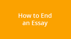 How to Write a Hit Ending of an Essay
