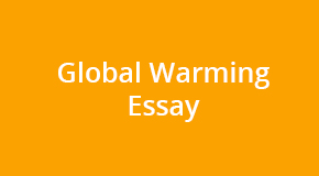 Writing a Global Warming Essay: a Guide for Students