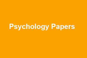 How to Write Psychology Papers