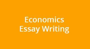 Economics Essay: Define Your Clear Arguments