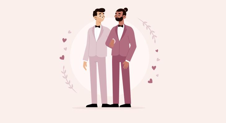 Essay on gay marriage
